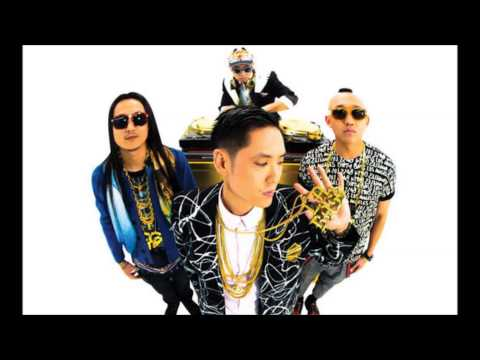 Far East Movement ft  Riff Raff   The Illest
