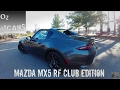 2017 Mazda Miata MX5 RF Club Edition - Road Test