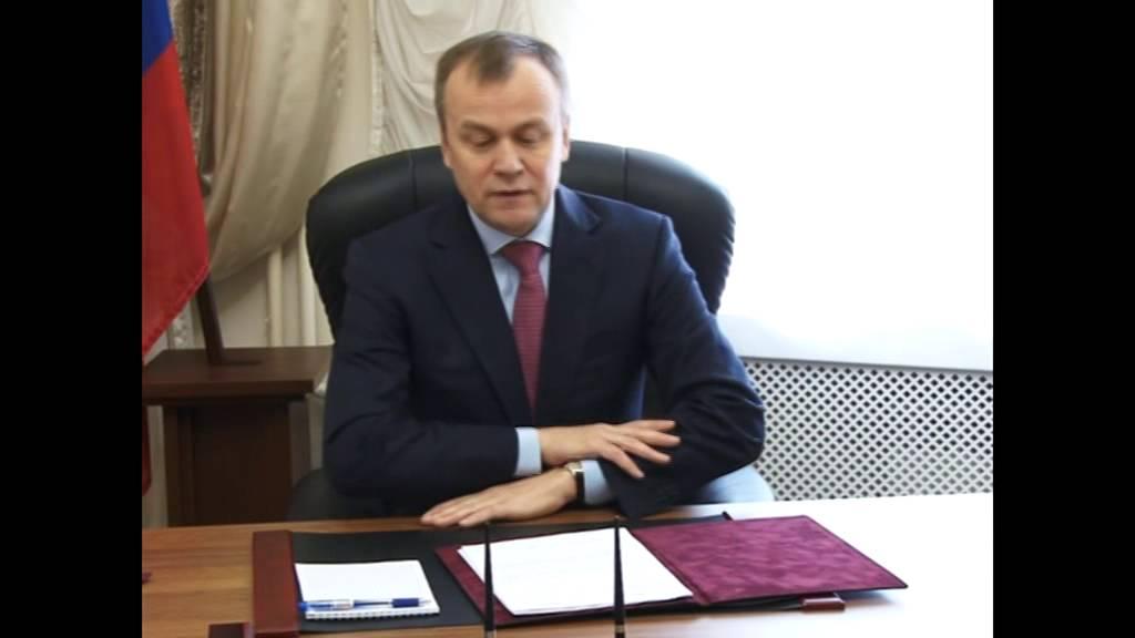 Губернатор Иркутской области Сергей Ерощенко: Детей-сирот жильем обеспечим
