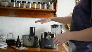 кухонный комбайн Redmond RFP-3904 ремонт