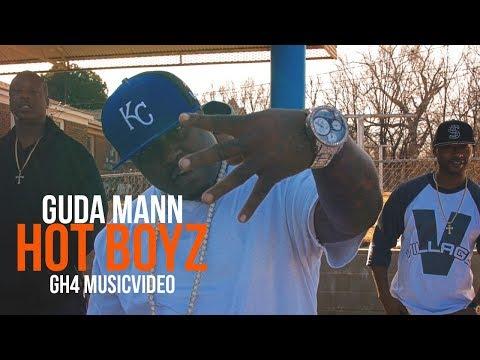 Guda Mann - Hot Boyz(Gh4 Music Video)