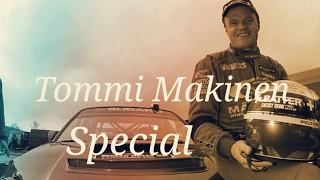 Tommi Makinen Special Video
