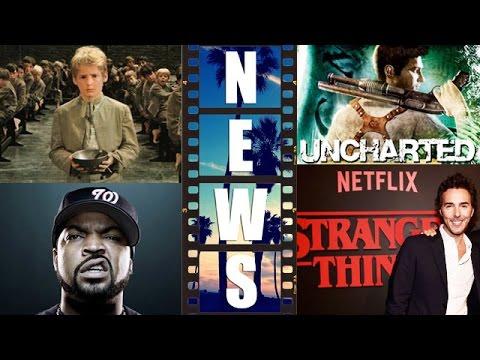 Ice Cube & Disney