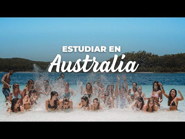 Estudia en Australia con la ayuda de AUssieYouTOO