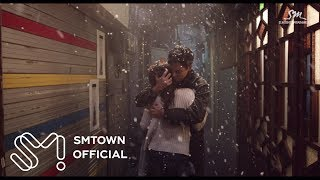 KYUHYUN 규현_멀어지던 날 (The day we felt the distance)_Music Video