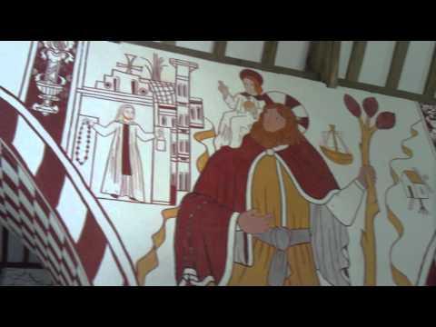 Eglwys Sant Teilo, Sain Ffagan