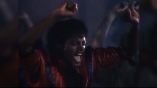 "Hollywood Minute: Michael Jackson's ""Thriller"" best ever album"