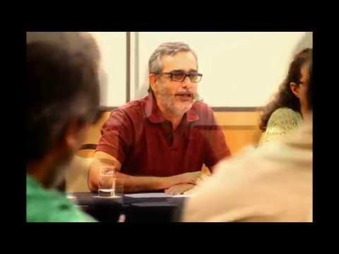 Meet State Secretary of Culture Robeirio Braga