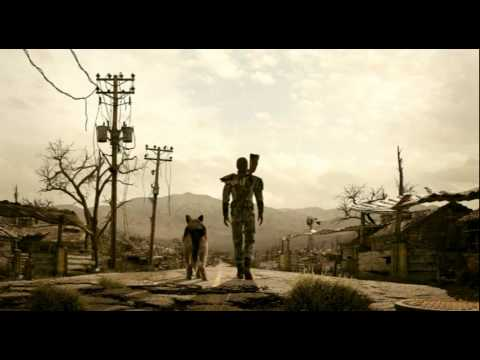 Fallout 3 Soundtrack - The Ink Spots - Maybe