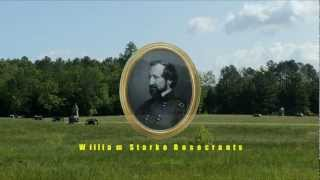 Chattanooga National Military Park - Chickamauga Battlefield