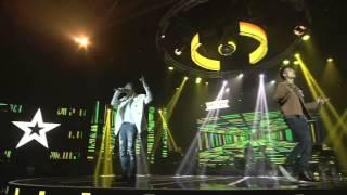 CHUNG KẾT TUYỆT ĐỈNH TRANH TÀI 2015 [LIVE 10 ] - DAYDREAMS - SOOBIN & BIGDADDY (20/6)