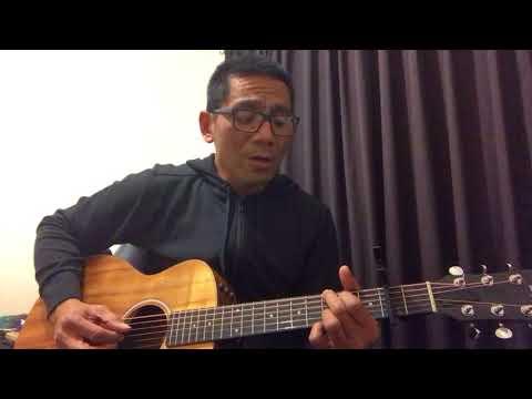 Indonesia Raya (guitar cover)