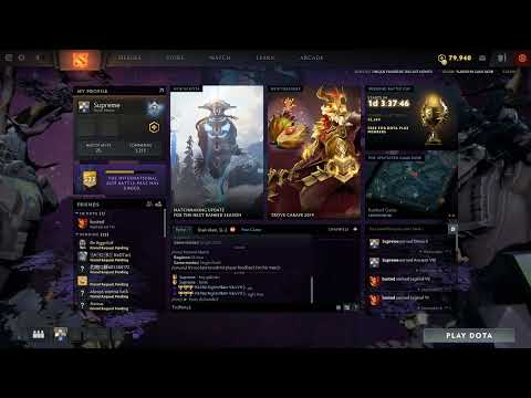 DotA 2 Support All Boost