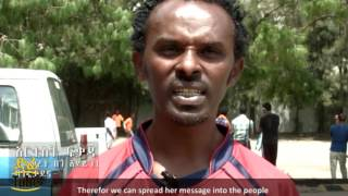 Ethiopia: Meseret Humanitarian Organization: Hope For Females and Children