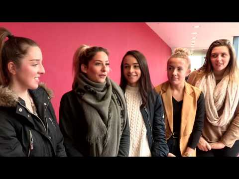 Management, Leadership and Leisure (BA) - Events Management - University of Manchester