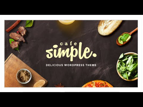 Cafe and restaurant wordpress theme simplecafe by gt3themes cafe and restaurant wordpress theme simplecafe by gt3themes themeforest download forumfinder Choice Image