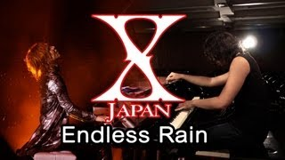i The Mood Endless Rain X JAPAN Cover By Sek