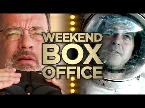 Weekend Box Office - Oct. 18-20 2013 - Studio Earnings Report HD