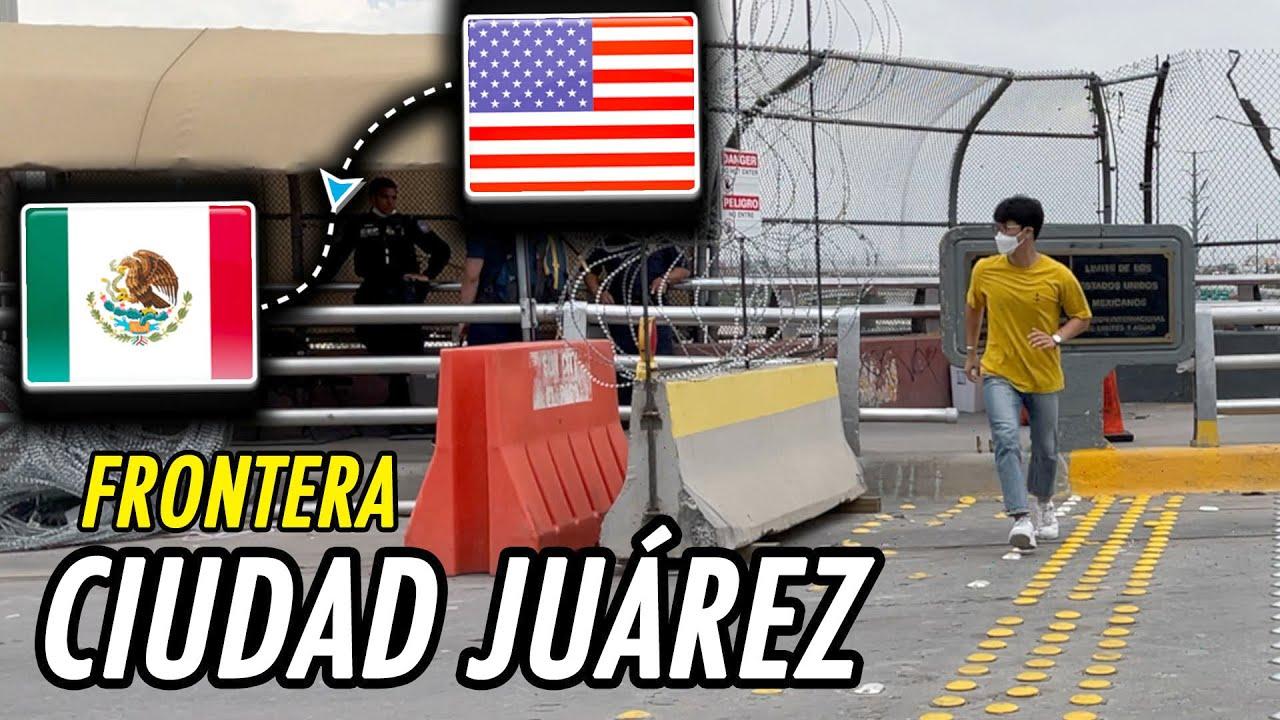 Download MI ULTIMO DÍA en CIUDAD JUÁREZ, MÉXICO 🇲🇽😱