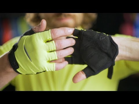 Bontrager Apparel: Circuit Cycling Gloves