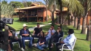 Baixar Jéssica Rodrigues - gravação do DVD do TRIO PARADA DURA