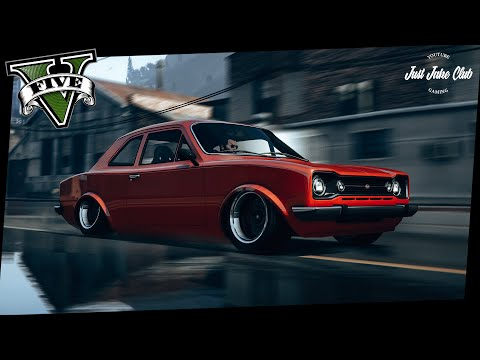 VAPID RETINUE CAR BUILD + REVIEW: MUST BUY! (GTA SMUGGLERS RUN DLC)
