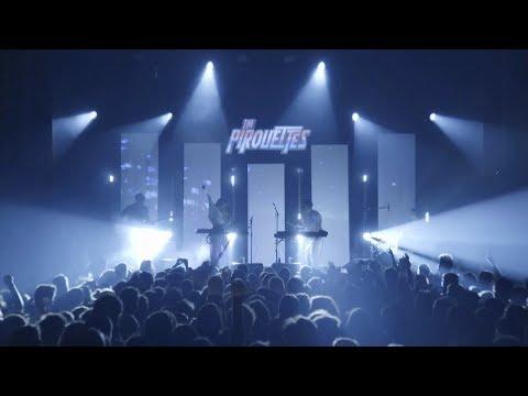 The Pirouettes - L'escalier Live @ La Cigale