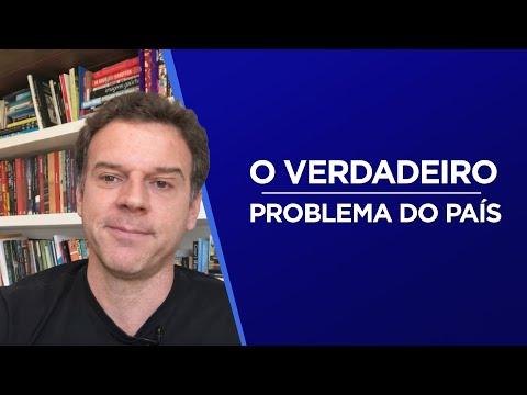 A aprovacão da Reforma da Previdência e o verdadeiro problema do país