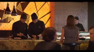 Tori No Su, Jumeirah at Etihad Towers - Authentic Japanese
