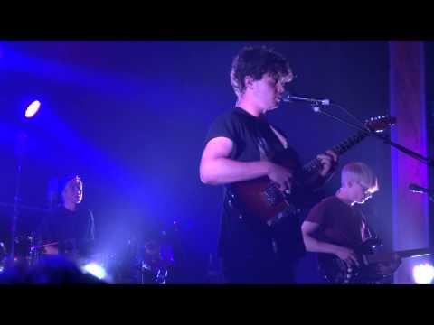 Alt-J Buffalo Live Montreal 2013 HD 1080P
