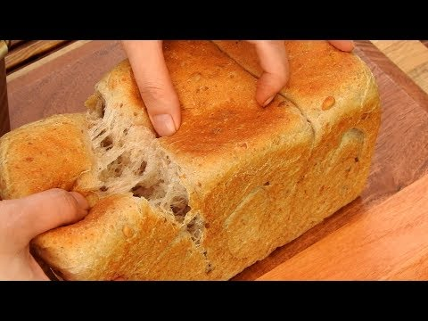 Tasty, Healthy Options to Sandwich Bread