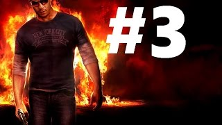 Vin Diesel: Wheelman Part 3 Walktrought Gameplay XBOX 360 PS 3 PC