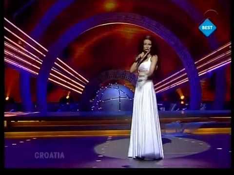 Croatia @ Eurovision 1999