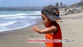 Xin Mua Ngung Roi - Johnny Dung - Karaoke - No vocals #phung80219