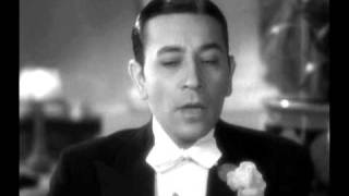 """Night After Night""  1932 -Mae West & George Raft"