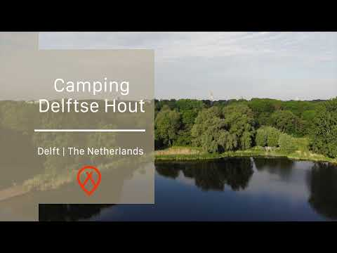 Camping Delftse Hout   Delft, Netherlands