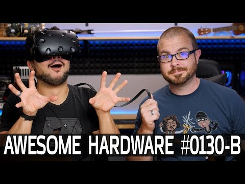 Awesome Hardware #0130-B: Saving The Internet Again, Samsung Galaxy X, Flying Tesla Roadster