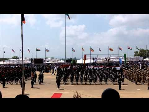 3rd Anniversary of the Independence of South Sudan part2