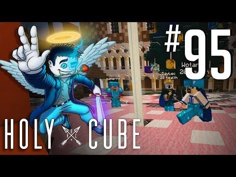 HolyCube S3 - #95 : Le World Tour !