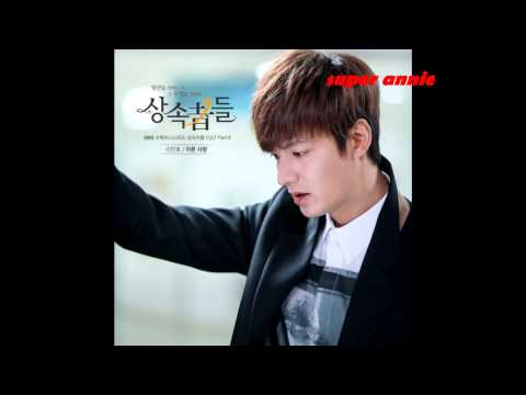 The Heirs OST Part 9 Painful Love by Lee Min Ho