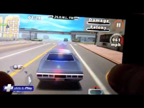 games like gta online for ios