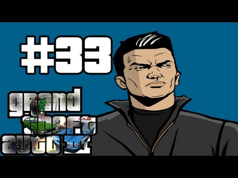 A Trip to Liberty City - Grand Theft Auto III SSoHThrough Part 33 - A Tight Fit