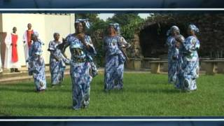 CHORALE SAINT ACHILLE DE MAKOUA (MOSE BOFUNGI)