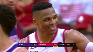 Russell Westbrook Full Play vs Phoenix Suns | 12/07/19 | Smart Highlights