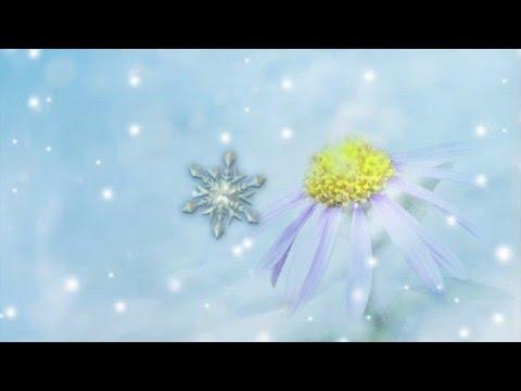A Snowflake: A Winter Story