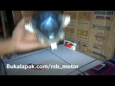 Tutorial Cara Membuka Digital Speedo Honda CS1 Dari Rumahnya By RSB Motor