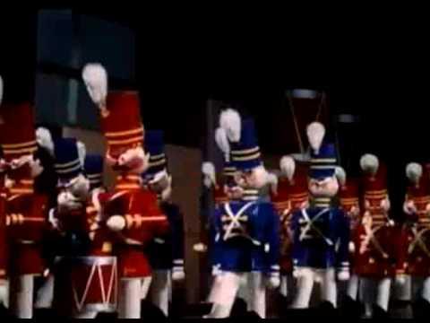 Babes In Toyland ( March of the Toys.) - Leonard Slatkin Saint Louis Symphony Orchestra