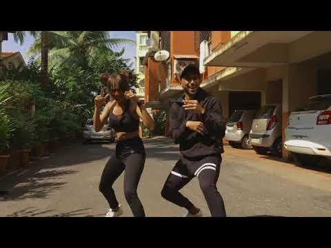 """HUMBLE""- Kendrick Lamar Dance Video  Matt Steffanina Choreography"