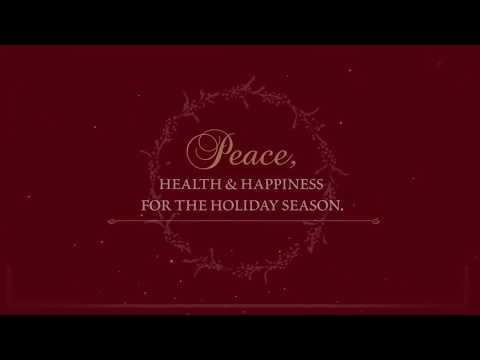 2018 Faculty of Law Holiday Video