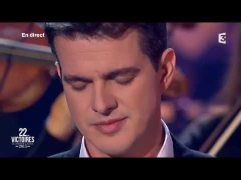Philippe  Jaroussky on Victoires de la musique classique 2015 (II).